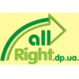 Интернет-магазин Allright dp ua